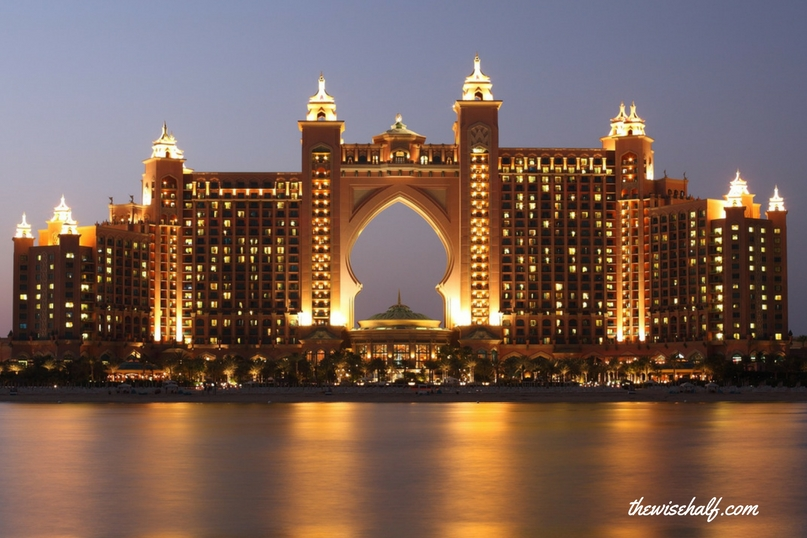 the-palm-Dubai