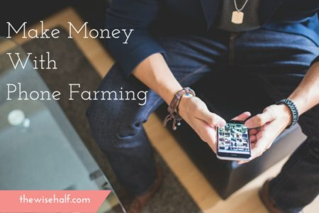 Make-money-with-phone-farming