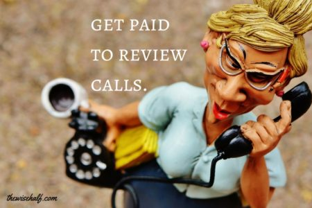 get-paid-to-review-calls