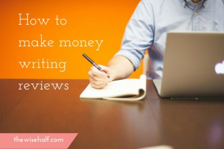 how-to-make-money-writing-reviews
