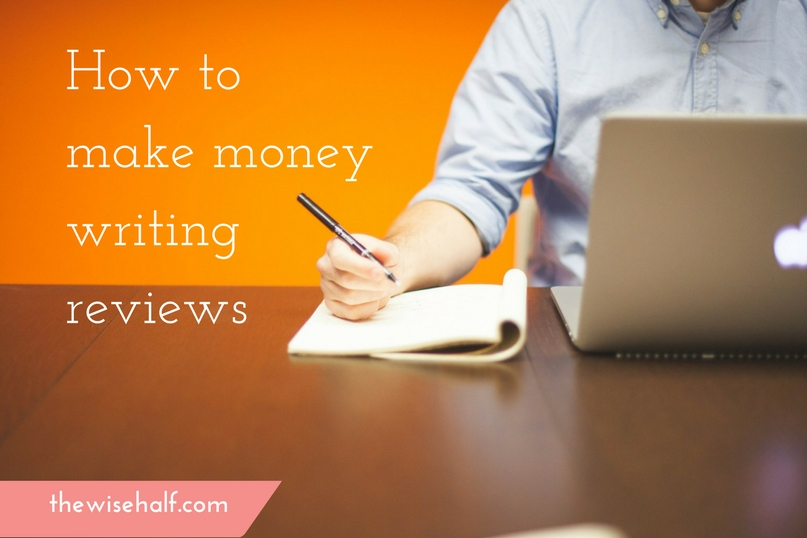 make money writing reviews Are you a movie freak and watch all movies how about giving your earnings a boost make money by watching movies and writing reviews.