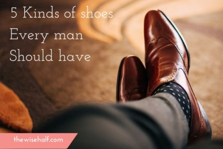 kinds-of-shoes