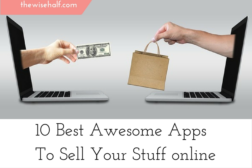How to sell your clothes online fast