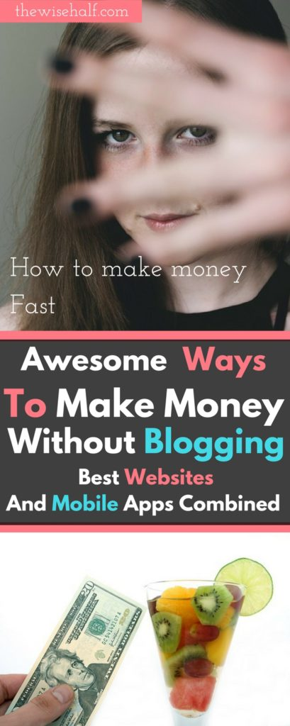 make-money-without-blogging