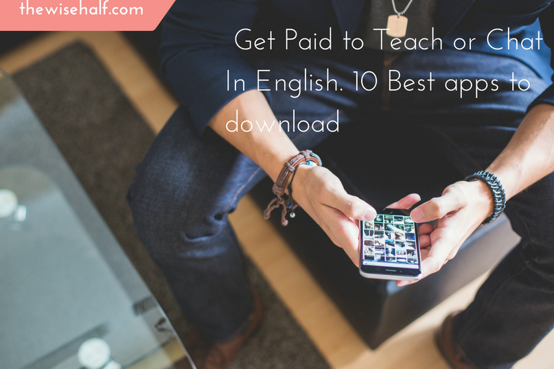 10 Best Teaching Apps You Must Download  Get paid to teach