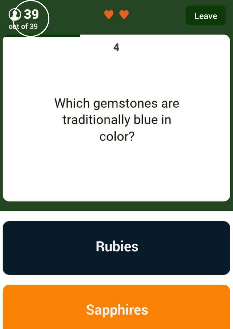 best trivia app