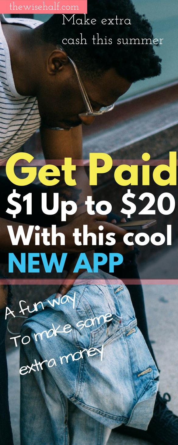 top new app
