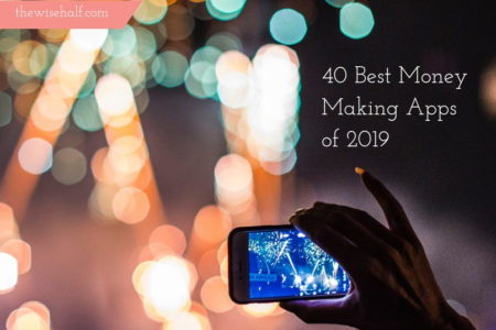 best money apps of 2019