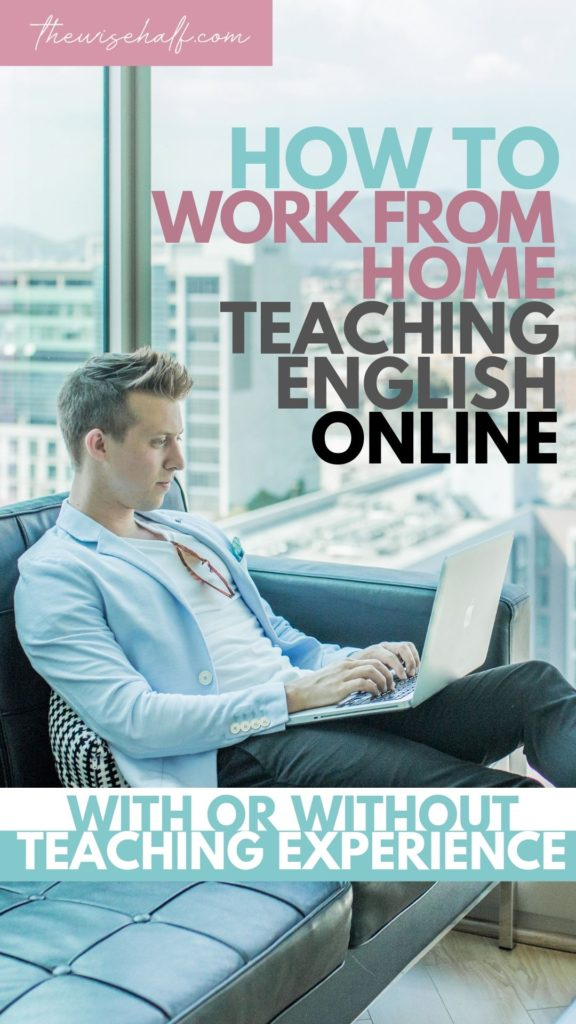 15 Ideal companies to teach English online with or without a degree